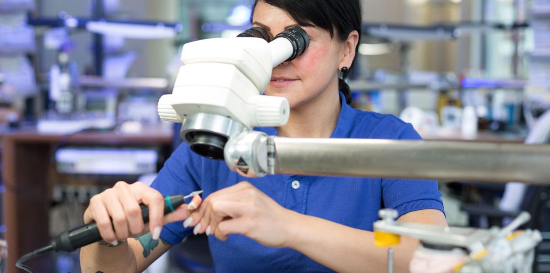 Ardental protesis dentales Bizkaia